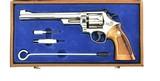 S&W 27-2 .357 Magnum (PR46051) - 3 of 4