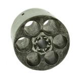 Rare Allen .32 Caliber Sidehammer Rimfire Revolver (AH5129) - 4 of 8