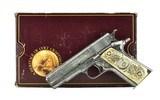 Colt Super Commander .38 Super (C15451) - 2 of 7