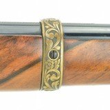 Val Forgett Presentation Factory engraved Uberti 1866 .38 Special (R25571) - 2 of 12