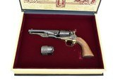 Butterfield Overland Dispatch Limited Edition Revolver (C15481)