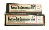 Pair of Consecutive Winchester Buffalo Bill Commemoratives (COM2338) - 7 of 7