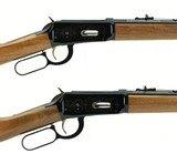 Pair of Consecutive Winchester Buffalo Bill Commemoratives (COM2338) - 3 of 7