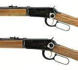 Pair of Consecutive Winchester Buffalo Bill Commemoratives (COM2338) - 5 of 7