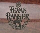 Uberti Texas Ranger Tribute Commemorative (COM2339) - 2 of 5