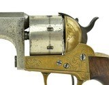 Moores Patent Firearms Single Action Belt Revolver (AH5175) - 2 of 8
