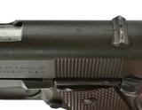 Colt M1911A1 .45 ACP (C15516) - 2 of 5