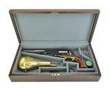 Colt 3rd Gen Signatures Series 1847 Walker Revolver in Wooden Case (C15542) - 11 of 11
