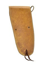 El Paso Saddlery Cowboy Holster (H1140) - 2 of 2