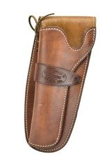 El Paso Saddlery Cowboy Holster (H1140) - 1 of 2