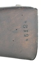 Gorgeous French Modèle 1777 corrigé An IX Dragoon Flintlock Musket (AL4852) - 6 of 11