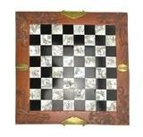 """Neat Oriental Style Chess Set (MIS1266)"" - 3 of 5"