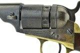Colt Post Civil War Pocket Navy Conversion .38 (C15614) - 7 of 7