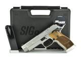 """""""Sig Sauer X-Five .40 S&W (PR46857)"""" - 2 of 3"""