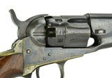 """Colt 1862 Police .36 Caliber Revolver (C15628)"" - 8 of 8"