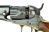 """Colt 1862 Police .36 Caliber Revolver (C15628)"" - 7 of 8"