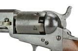 """Colt 1849 Pocket .31 Caliber Revolver (C15629)"" - 5 of 8"