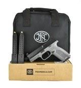 FNH 509 Tactical 9mm (nPR47032) New