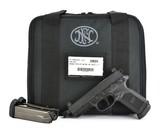 FNH USA FNX-45 Tactical .45 ACP (nPR47033) New - 2 of 3