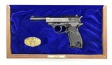 Walther One-Hundred Year Anniversary Commemorative (COM2357) - 4 of 5