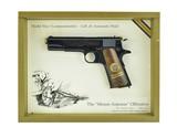 Colt 1911 WWI Series 4-Gun Commemorative Set (COM2366) - 8 of 12