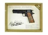 Colt 1911 WWI Series 4-Gun Commemorative Set (COM2366) - 10 of 12