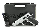 Canik 55 Shark-FC 9mm (PR46995)- 3 of 3