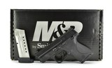 Smith & Wesson M&P9 Shield 9mm (PR47136) - 2 of 3