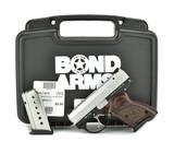Bond Arms Bullpup 9mm (nPR47141) New - 2 of 3
