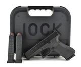 Glock 45 9mm (nPR47173) New