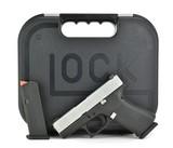 Glock 43X 9mm (PR47191)- 1 of 3