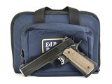 """Ed Brown Special Forces .45 ACP (PR47211)"" - 1 of 3"