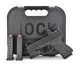 Glock 19 Gen 5 9mm (nPR47272) New - 2 of 4