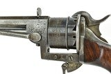 """Scarce Loron Patent Pinfire Revolver (AH5280)"" - 5 of 6"