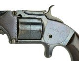 Very Fine Early Model Smith & Wesson No.2 Army Revolver (AH5281)- 3 of 6