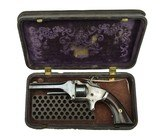 """""""Cased Smith & Wesson 1st Model 2nd Issue (AH5306)"""" - 5 of 6"""