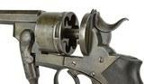 Galand Type Revolver (AH5301) - 4 of 8