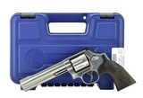 Smith & Wesson 686-6 .357 Magnum (NPR47413). New - 3 of 3