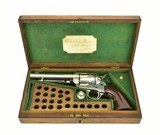 Cased Colt Single Action Army .45 Boxer (C15101) - 1 of 12