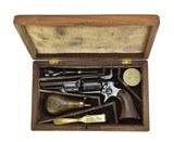 Colt Root Sixth Model .31 Caliber Percussion Revolver (C15754) - 5 of 10