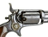Colt Root Sixth Model .31 Caliber Percussion Revolver (C15754) - 6 of 10