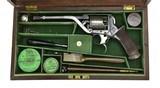 Tranter Two Trigger .44 Caliber Revolver (AH5319)- 11 of 12