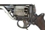 Tranter Two Trigger .44 Caliber Revolver (AH5319)- 12 of 12