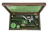 Tranter Two Trigger .44 Caliber Revolver (AH5319)- 10 of 12