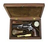 Colt 1st Model Root .28 Caliber Revolver (C15770) - 1 of 10