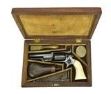 Colt Root 2nd Model .28 Caliber Revolver (C15772)