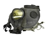U.S. M17 Gas Mask (MM1328) - 2 of 4