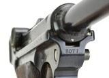 DWM 1900 American Eagle .30 Luger (PR47621)- 5 of 7