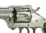 Merwin & Hulbert 3rd Model Large Frame Pocket Army Revolver (AH5366) - 6 of 6