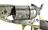 Colt 1861 Navy Conversion Revolver (C15822) - 8 of 9